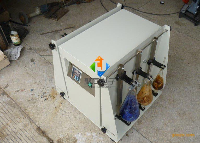分液漏斗振荡器的使用说明