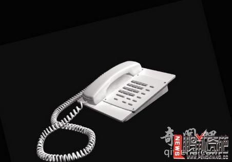 【图】北京鬼来电:午夜电话惊现婴儿啼哭女人尖叫