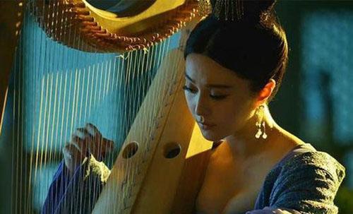 【图】杨贵妃令三男人痴迷的魅力绝技资质生活