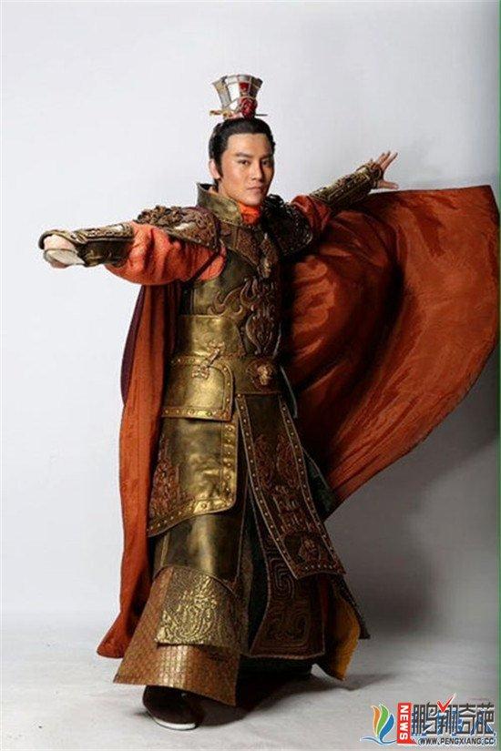 【图】《武神赵子龙》周瑜是谁演的 历史上周瑜是怎么死的资质生活