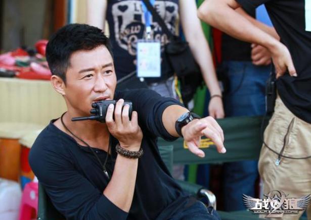 资讯生活战狼投资方发声明否认战狼2侵权上映不受影响