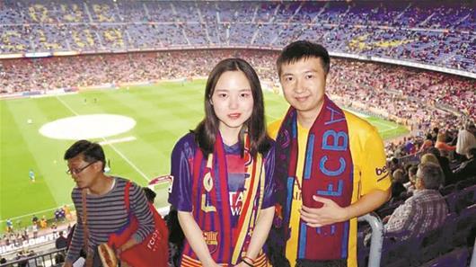 10万中国球迷将赴俄观战世界杯荆楚球迷更爱梅西